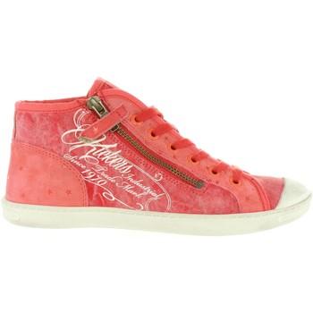 Zapatos Niña Zapatos bajos Kickers 393663-30 KAROLA Rosa