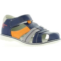 Zapatos Niño Sandalias Happy Bee B132494-B4920 Azul
