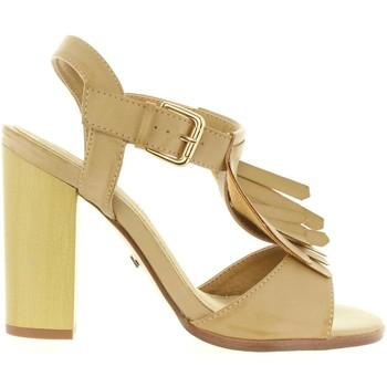 Zapatos Mujer Zapatos de tacón Maria Mare 66104 Beige