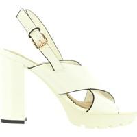 Zapatos Mujer Zapatos de tacón Maria Mare 66109 Blanco