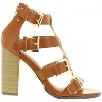 Zapatos Mujer Sandalias Maria Mare 65730 Marr?n