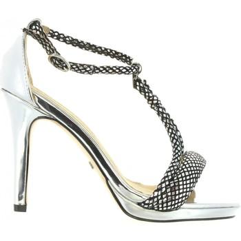 Zapatos Mujer Zapatos de tacón Maria Mare 66006 Plateado