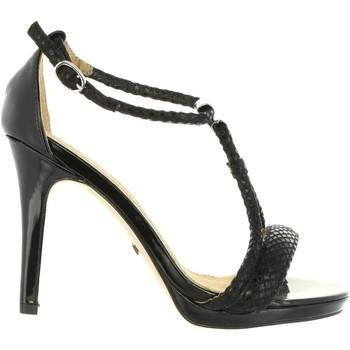 Zapatos Mujer Zapatos de tacón Maria Mare 66006 Negro