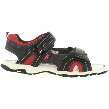 Zapatos Niño Sandalias Levi's VMIA0001S MIAMI Negro