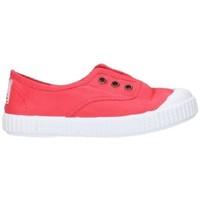 Zapatos Niño Tenis Potomac 292      (Sandia) Niña Rosa rose