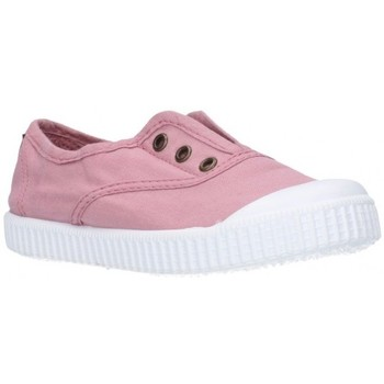 Zapatos Niño Tenis Potomac 292      (rosa) Niña Rosa rose