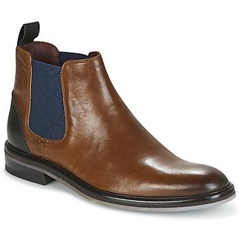 Zapatos Hombre Botas de caña baja Ted Baker ZILPHA Brown