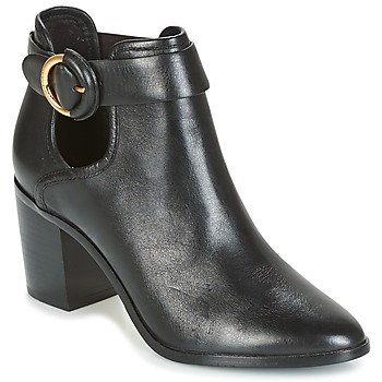 Zapatos Mujer Botines Ted Baker SYBELL Negro