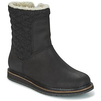 Zapatos Mujer Botas de nieve Helly Hansen SERAPHINA Negro