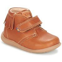 Zapatos Niños Botas de caña baja Kavat TTINKA EP Camel