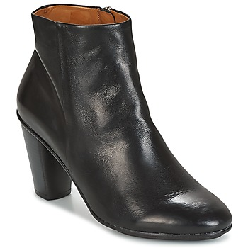 Zapatos Mujer Botines n.d.c. AURORA ZIP Negro