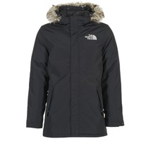 textil Hombre Parkas The North Face ZANECK Negro