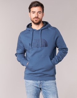 textil Hombre sudaderas The North Face DREW PEAK Azul