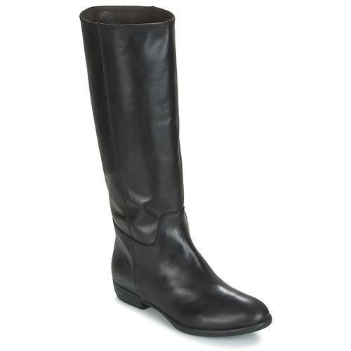 Zapatos Mujer Botas urbanas Jonak CAVILA Negro