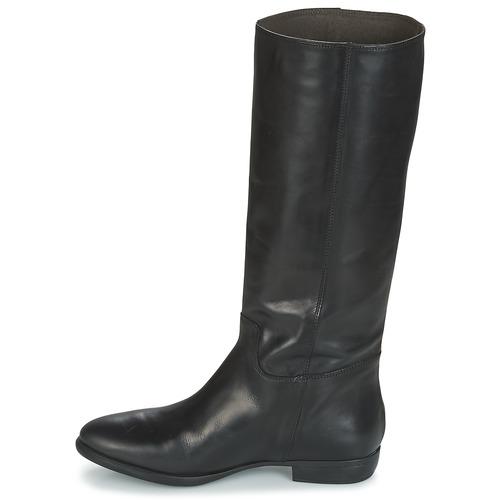 Jonak CAVILA Negro - Envío Zapatos gratis Nueva promoción - Zapatos Envío Botas urbanas Mujer 6c3863