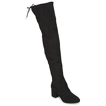 Zapatos Mujer Botas a la rodilla Jonak GINA Negro