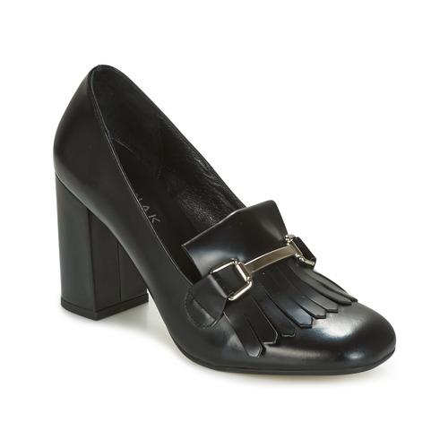 Zapatos promocionales Jonak VALVO Negro  Casual salvaje