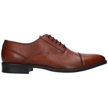 Zapatos Hombre Zapatos bajos T2in R-292 Cuero