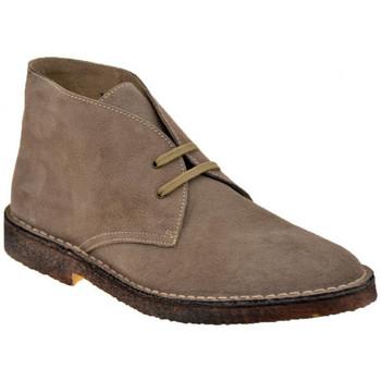 Zapatos Hombre Botas de caña baja Koloski  Gris