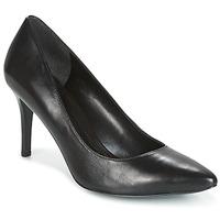 Zapatos Mujer Zapatos de tacón Ralph Lauren REAVE Negro