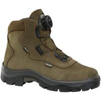 Zapatos Senderismo Chiruca Botas  Labrador Boa 01 Goretex Verde