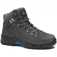 Zapatos Senderismo Chiruca Botas  Somiedo 05 Gore-Tex Gris