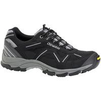 Zapatos Senderismo Chiruca Zapatillas  Sumatra 03 Goretex Negro
