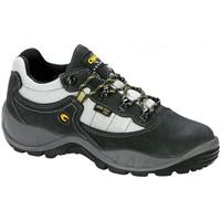 Zapatos Senderismo Chiruca Zapatillas  Tasmania 10 Goretex Gris
