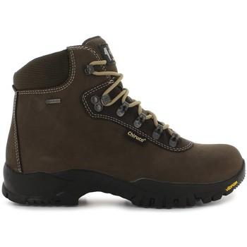 Zapatos Senderismo Chiruca Botas  Gredos Supra 42 Gore-Tex Marrón