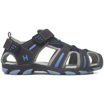 Zapatos Niño Sandalias de deporte Huran Sandalias  400120 Marino-Azul Azul