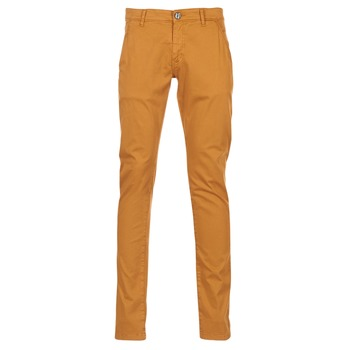 textil Hombre pantalones chinos Casual Attitude IHOCK Beige