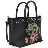 Bolsos Mujer Bolso shopping Richmond SMALL SHOPPING GRACE JONES Nero