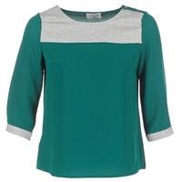 textil Mujer Tops / Blusas Casual Attitude HELA Verde