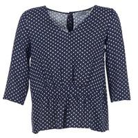 textil Mujer Tops / Blusas Casual Attitude HOLA Marino