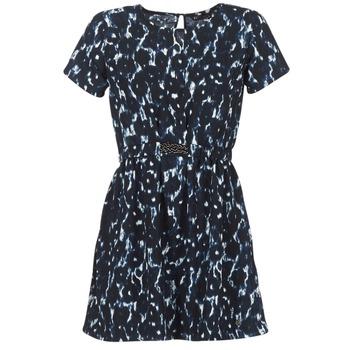 textil Mujer vestidos cortos Kaporal SAKUR Marino