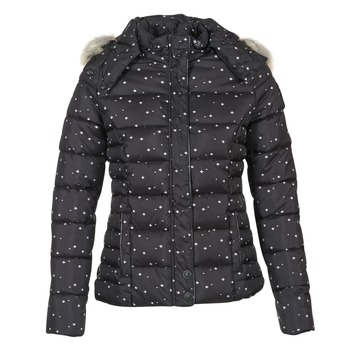 textil Mujer plumas Kaporal BASIL Negro