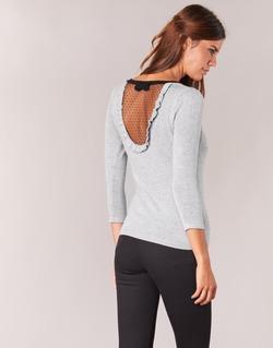 textil Mujer jerséis Naf Naf NARIO Gris