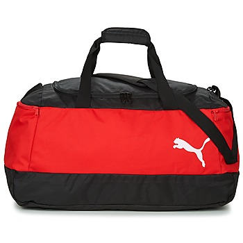 Bolsos Mochila de deporte Puma PRO TRAINING II MEDIUM BAG Negro / Rojo
