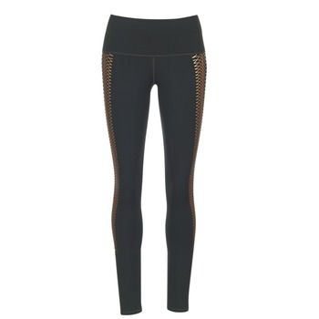 textil Mujer leggings Puma EVERYDAY TRAIN GRAPHIC TIGHT Negro