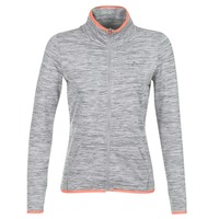 textil Mujer sudaderas Only Play AMABELLE Gris