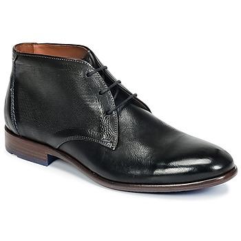 Zapatos Hombre Botas de caña baja Lloyd FIETE Negro