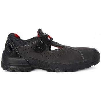 Zapatos Hombre Zapatillas bajas U Power LIGHT ONE S1P SRC Grigio