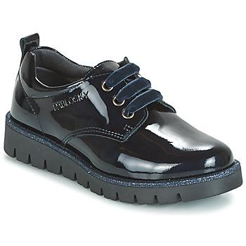 Zapatos Niña Derbie Pablosky LINY Marino