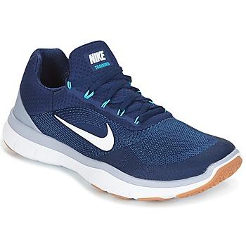 Zapatos Hombre Fitness / Training Nike FREE TRAINER V7 Azul