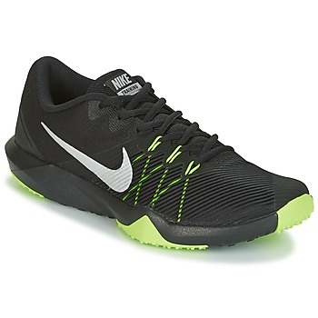 Zapatos Hombre Fitness / Training Nike RETALIATION TRAINER Negro / Amarillo