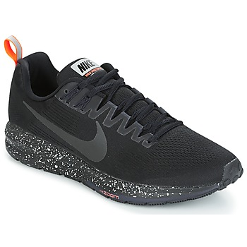Zapatos Hombre Running / trail Nike AIR ZOOM STRUCTURE 21 SHIELD Negro