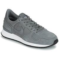 Zapatos Hombre Zapatillas bajas Nike AIR VORTEX LEATHER Gris