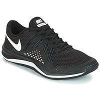 Zapatos Mujer Fitness / Training Nike LUNAR EXCEED TRAINER W Negro / Blanco