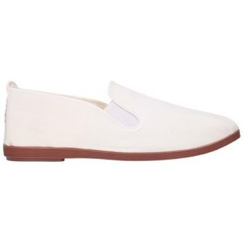 Zapatos Hombre Alpargatas Potomac 295 (C) - Blanco blanc