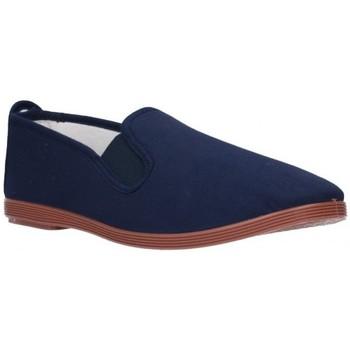 d7982fbf888 Zapatos Hombre Slip on Potomac 295 (C) Hombre Azul marino bleu